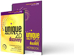 Unique Ability® 2.0: Discovery<br />Define Your Best Self product image.