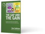 The Gap And The Gain product image.