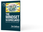 The Mindset Scorecard product image.